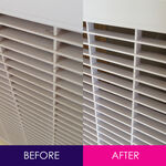 Ballarat Vacate Cleaners - Before and After Vent